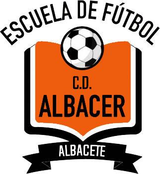 Escudo de E.F. C.D. ALBACER (CASTILLA LA MANCHA)