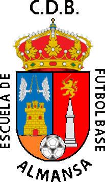 Escudo de E.F.B. ALMANSA (CASTILLA LA MANCHA)