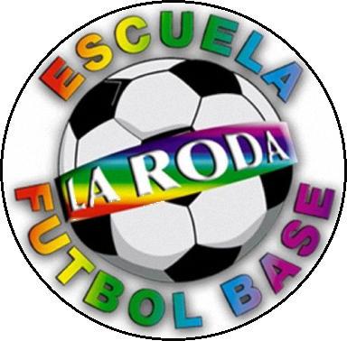 Escudo de E.F.B. LA RODA (CASTILLA LA MANCHA)
