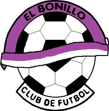 Escudo de EL BONILLO C.F. (CASTILLA LA MANCHA)