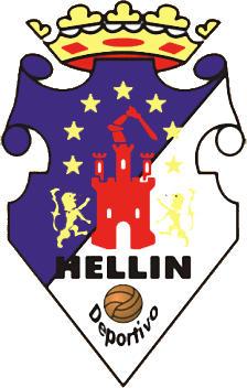 Escudo de HELLÍN DEPORTIVO (CASTILLA LA MANCHA)