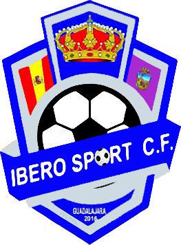 Escudo de IBERO SPORT C.F. (CASTILLA LA MANCHA)