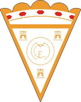 Escudo de MADRIGUERAS C.F. (CASTILLA LA MANCHA)