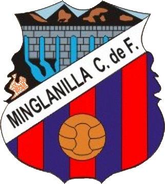 Escudo de MINGLANILLA C.F. (CASTILLA-LA MANCHA)