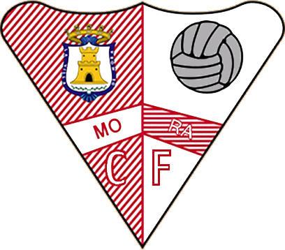 Escudo de MORA C.F. (CASTILLA LA MANCHA)