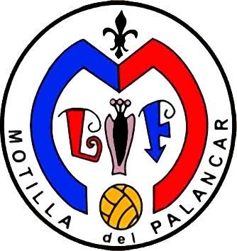 Escudo de MOTILLA C.F. (CASTILLA LA MANCHA)