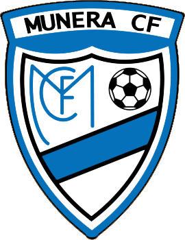 Escudo de MUNERA C.F. (CASTILLA LA MANCHA)