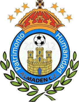 Escudo de PATRIMONO ALMADÉN C.F. (CASTILLA LA MANCHA)