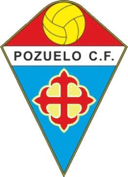 Escudo de POZUELO C.F. (CASTILLA LA MANCHA)