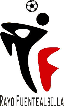 Escudo de RAYO FUENTEALBILLA (CASTILLA-LA MANCHA)