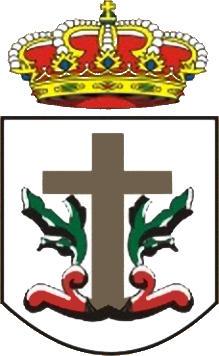 Escudo de SANTA CRUZ UJAF C.F. (CASTILLA LA MANCHA)