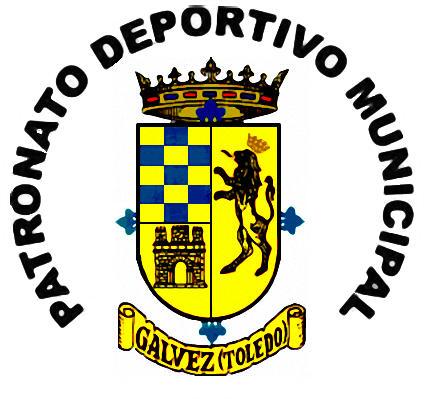 Escudo de SPORTING DE GÁLVEZ (CASTILLA LA MANCHA)