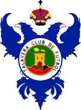 Escudo de TALAVERA C.F. (CASTILLA LA MANCHA)