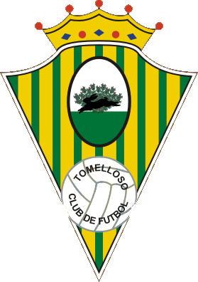 Escudo de TOMELLOSO CF (CASTILLA LA MANCHA)