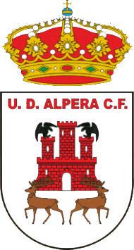 Escudo de U.D. ALPERA C.F. (CASTILLA LA MANCHA)