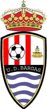 Escudo de U.D. BARGAS (CASTILLA LA MANCHA)