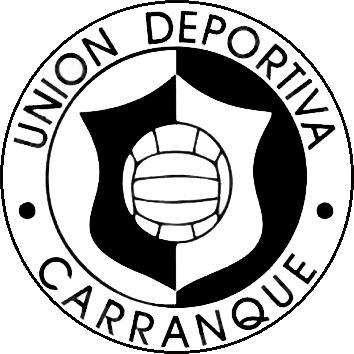 Escudo de U.D. CARRANQUE (CASTILLA LA MANCHA)