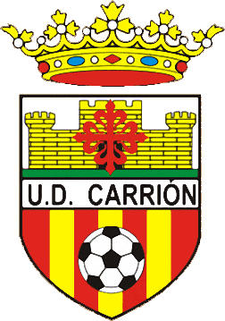 Escudo de U.D. CARRIÓN (CASTILLA LA MANCHA)