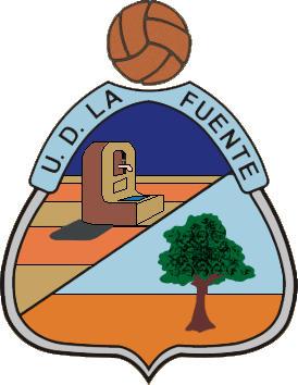 Escudo de U.D. LA FUENTE (CASTILLA LA MANCHA)