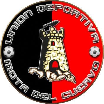 Escudo de U.D. MOTA DEL CUERVO (CASTILLA LA MANCHA)
