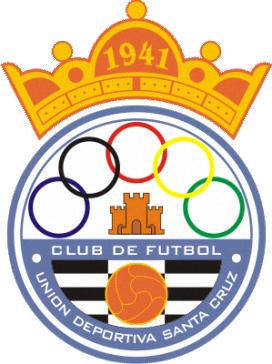 Escudo de U.D. SANTA CRUZ C.F. (CASTILLA LA MANCHA)