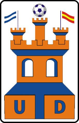 Escudo de U.D. TALAVERA DE LA REINA (CASTILLA LA MANCHA)