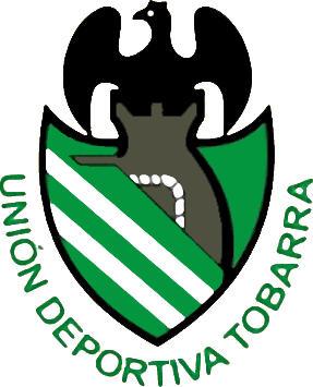 Escudo de U.D. TOBARRA (CASTILLA LA MANCHA)