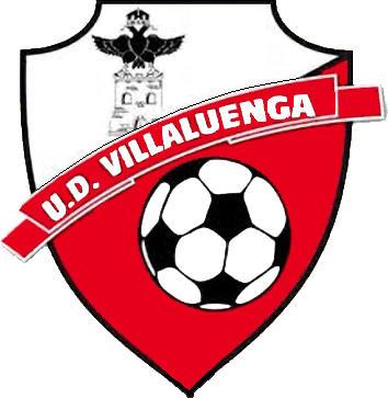 Escudo de U.D. VILLALUENGA (CASTILLA LA MANCHA)