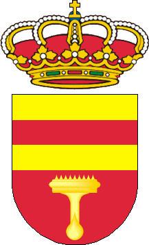 Escudo de U.D. VILLAMALEA (CASTILLA LA MANCHA)
