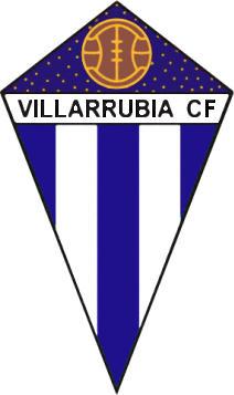 Escudo de VILLARRUBIA C.F. (CASTILLA LA MANCHA)
