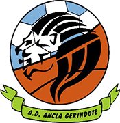 Escudo de A.D. ANCLA GERINDOTE