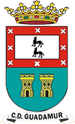 Escudo de C.D. GUADAMUR
