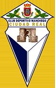 Escudo de C.D. MANCHEGO CIUDAD REAL