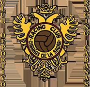 Escudo de C.D. RACING CABAÑAS