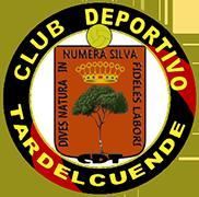 Escudo de C.D. TARDELCUENDE