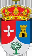 Escudo de C.D. UGENA E.F.M.
