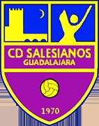 Escudo de C.D.E. SALESIANOS