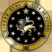 Escudo de CIUDAD REAL C.F.
