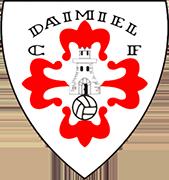 Escudo de DAIMIEL CF
