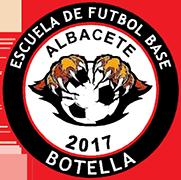 Escudo de E.F.B. BOTELLA