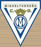 Escudo de MIGUEL TURREÑO C.D.