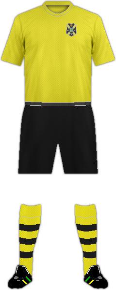 Camiseta ARCOS CLUB DE FÚTBOL