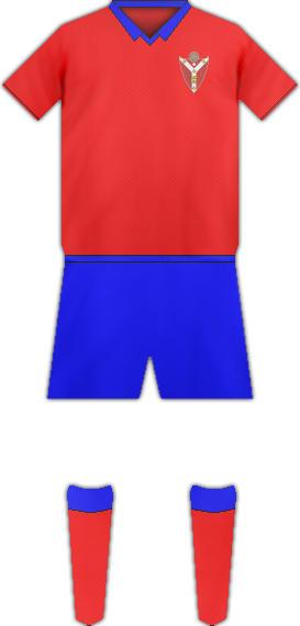 Camiseta C.D. VENTA DE BAÑOS