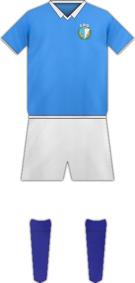 Camiseta GRANJA C.D.