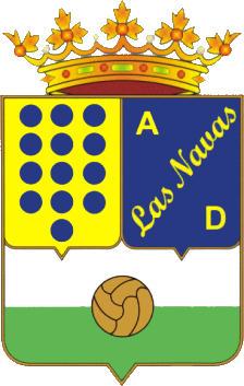 Escudo de A.D. LAS NAVAS (CASTILLA Y LEÓN)