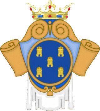 Escudo de A.D. PEÑARANDA (2) (CASTILLA Y LEÓN)