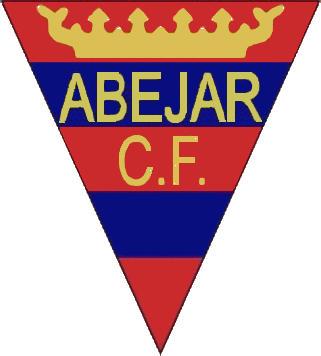 Escudo de ABEJAR C.F. (CASTILLA Y LEÓN)