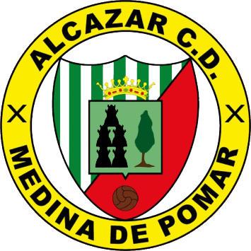 Escudo de ALCAZAR C.D. (CASTILLA Y LEÓN)