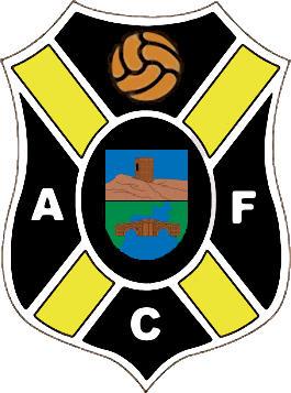 Escudo de ARCOS CLUB DE FÚTBOL (CASTILLA Y LEÓN)