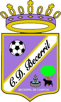 Escudo de BECERRIL CD (CASTILLA Y LEÓN)